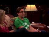 Теория Большого Взрыва 6 сезон 1 серия