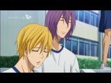 Kuroko no Basuke:  OVA / Баскетбол Куроко ОВА (26 серия)